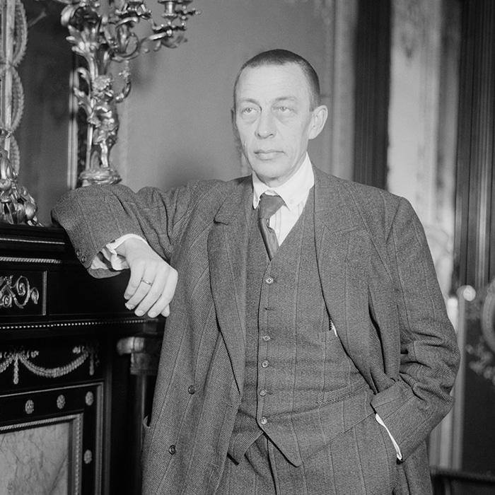 Sergeï Rachmaninov