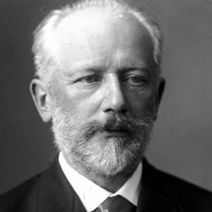Piotr Ilitch Tchaïkovski